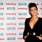 Chelmsford Weekly News: Kym Marsh is proud of Corrie for tackling truthful stillbirth storyline