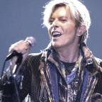 Chelmsford Weekly News: David Bowie becomes the first posthumous main category Brits winner in history
