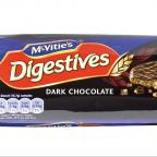 Chelmsford Weekly News: It's official, the chocolate digestive is the best biscuit!