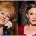 Chelmsford Weekly News: Carrie Fisher and Debbie Reynolds to be honoured at public memorial