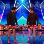 Chelmsford Weekly News: Ant and Dec to release 'embarrassing' new BGT teaser