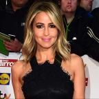 Chelmsford Weekly News: Rachel Stevens lined up for this year's Celebrity Masterchef