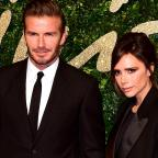 Chelmsford Weekly News: Victoria Beckham got the sweetest Mother's Day cards from daughter Harper