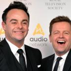 Chelmsford Weekly News: Ant and Dec fend off tough competition to top Saturday night's TV ratings