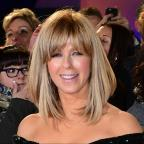 Chelmsford Weekly News: No more children for Kate Garraway as she approaches 50