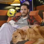 Chelmsford Weekly News: 'Dreamy' Tom Hardy wows mothers with Bedtime Story for CBeebies