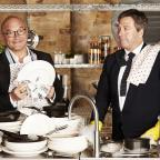 Chelmsford Weekly News: MasterChef returns with mushroom jelly and custard ravioli