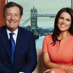 Chelmsford Weekly News: Susanna Reid wishes happy birthday to 'irritating, divisive' Piers Morgan