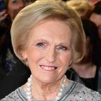 Chelmsford Weekly News: Mary Berry gets her gardening gloves on for the Chelsea Flower Show