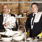 Chelmsford Weekly News: MasterChef viewers cannot stop talking about that custard ravioli