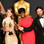 Chelmsford Weekly News: Oscar chiefs to keep working with PricewaterhouseCoopers despite best picture award blunder