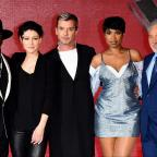 Chelmsford Weekly News: The Voice UK judges and contestants get all dressed up for final launch