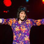 Chelmsford Weekly News: Bake Off star Noel Fielding appears in Kasabian's new music video