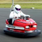 Chelmsford Weekly News: Top Gear's The Stig sets world speed record ... in a dodgem