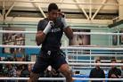 Lennox Lewis: Anthony Joshua can be an all-time great