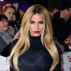 Chelmsford Weekly News: Katie Price glad to make headlines with N-word to highlight social media abuse