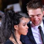 Chelmsford Weekly News: Robert Pattinson and FKA Twigs