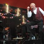 Chelmsford Weekly News: Sir Bruce Forsyth performing on the Avalon stage at the Glastonbury 2013 Festival (Anthony Devlin/PA Wire/PA Images)