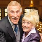 Chelmsford Weekly News: Sir Bruce Forsyth 'last of the truly great entertainers' – Dame Barbara Windsor (Dominic Lipinski/PA)