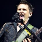 Chelmsford Weekly News: Muse played an intimate gig for a homeless charity (Ben Birchall/PA)