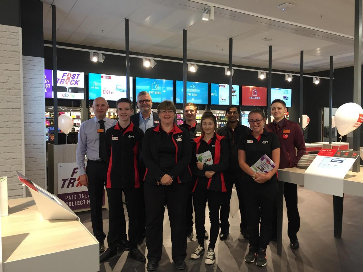 new argos store has opened in sainsburys supermarket chelmsford