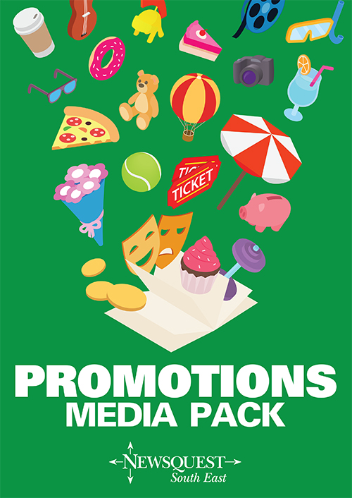 Chelmsford Weekly News: Promotions media pack fp 7th feb 2018