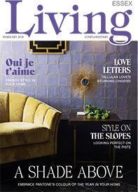 Chelmsford Weekly News: Essex Living Feb 2018