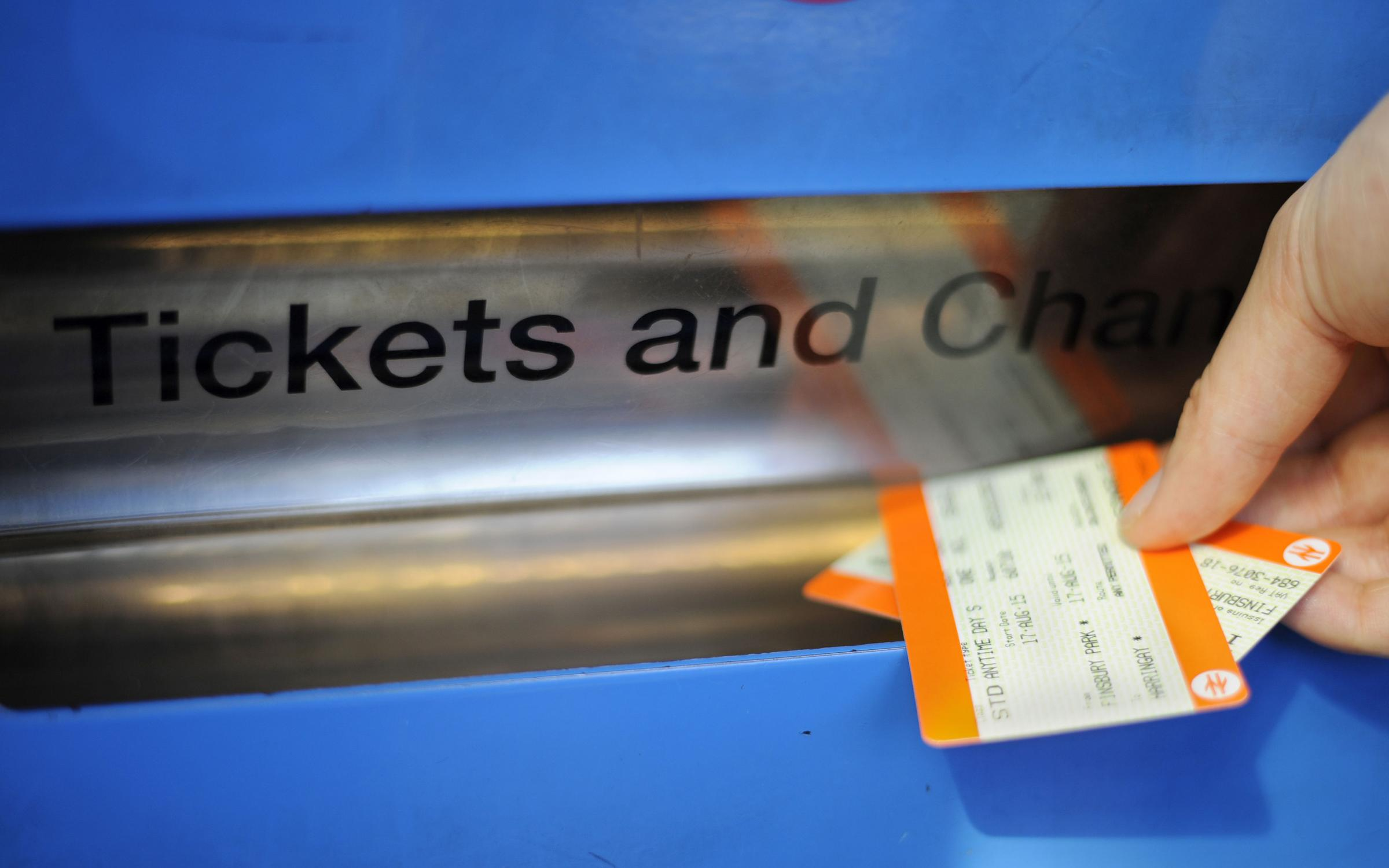 £60k fines and costs for Essex fare dodgers