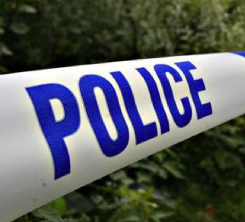 Police appeal for information after man received slash wound