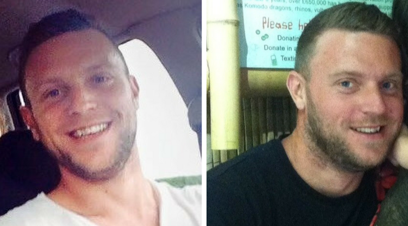 Body found in search for Chris May, who was missing for three years