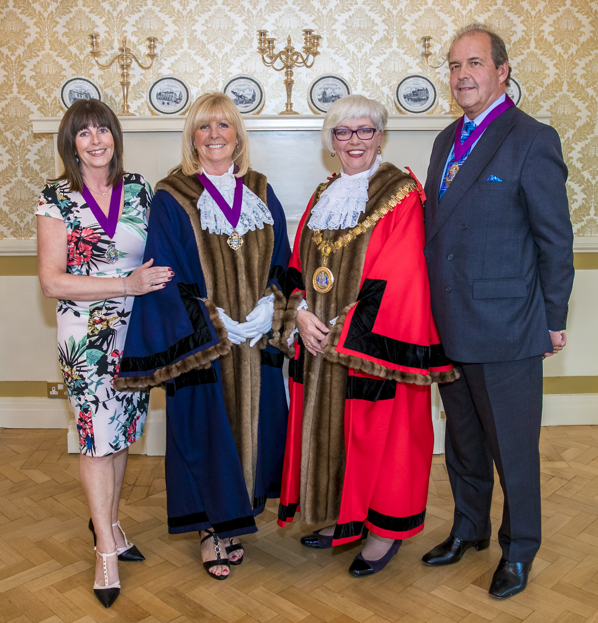 Chelmsford Council new Mayor PAUL STARR Photographer