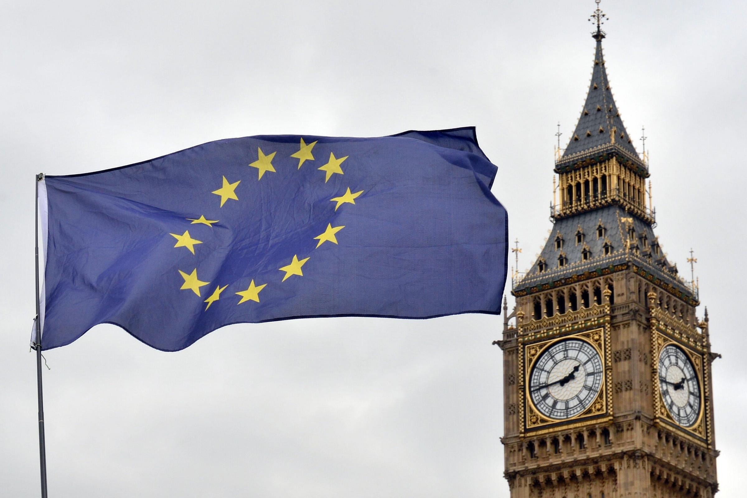 A BBC journalist has perfectly summed up how many people feel about Brexit