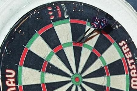 Revamped set-up for new darts season