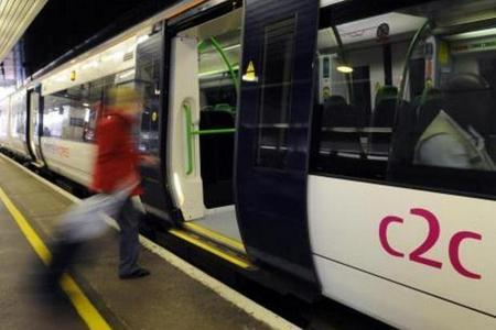 Problems? - C2C have defended its Smartcard system