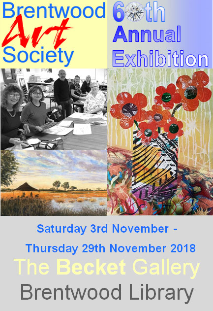 Brentwood Art Society Annual Exhibition