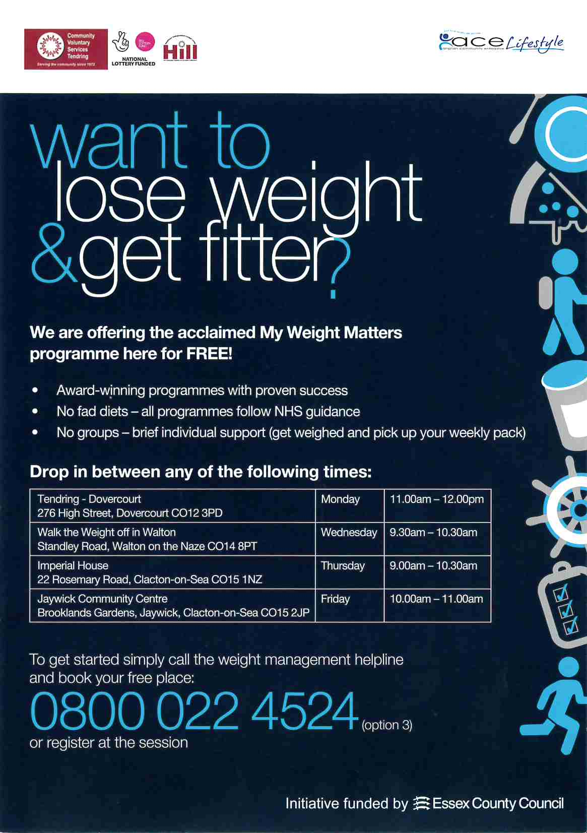 My Weight Matters - Walton