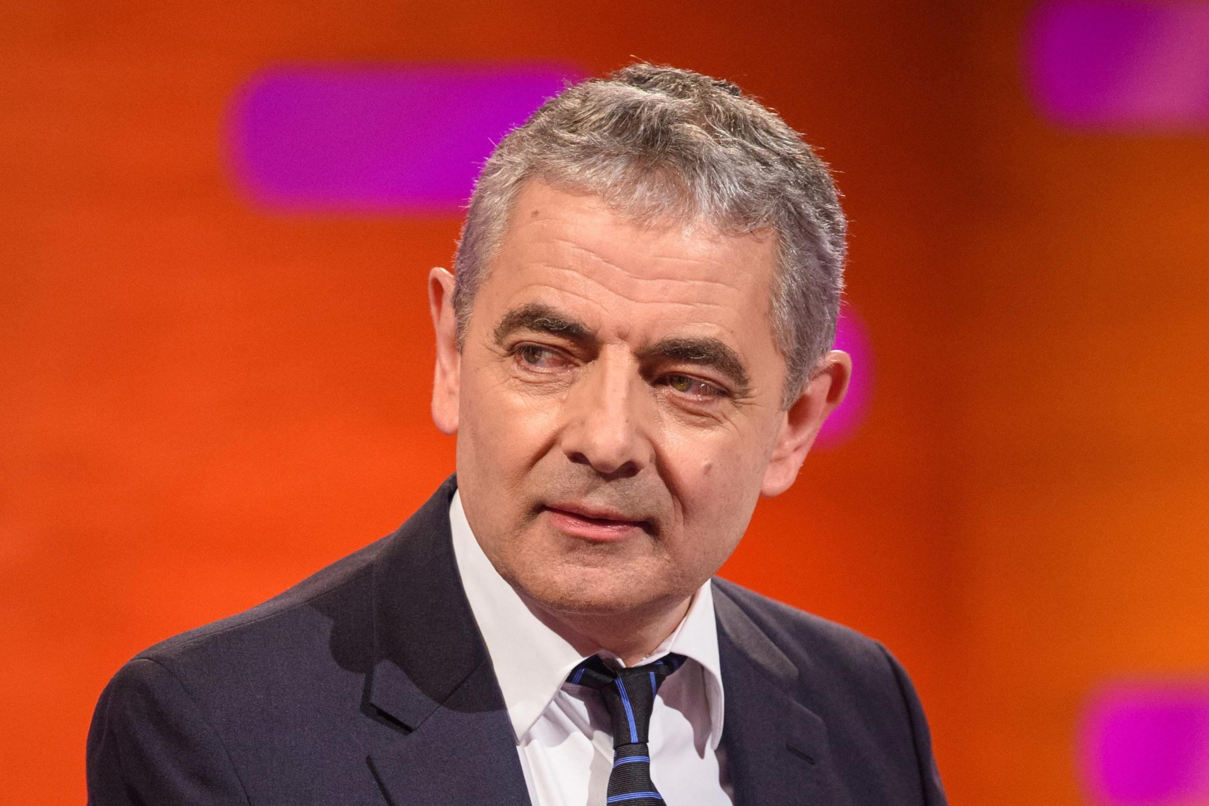 Rowan Atkinson to play three vicars in new Radio 4 comedy