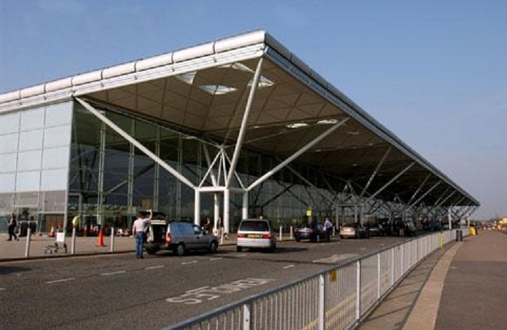 Stansted Airport expansion plan is approved