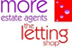 More Estate Agents/The Letting Shop