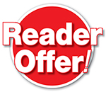 Chelmsford Weekly News: Reader offer logo
