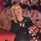 Chelmsford Weekly News: Amanda Holden at Britain's Got Talent – London