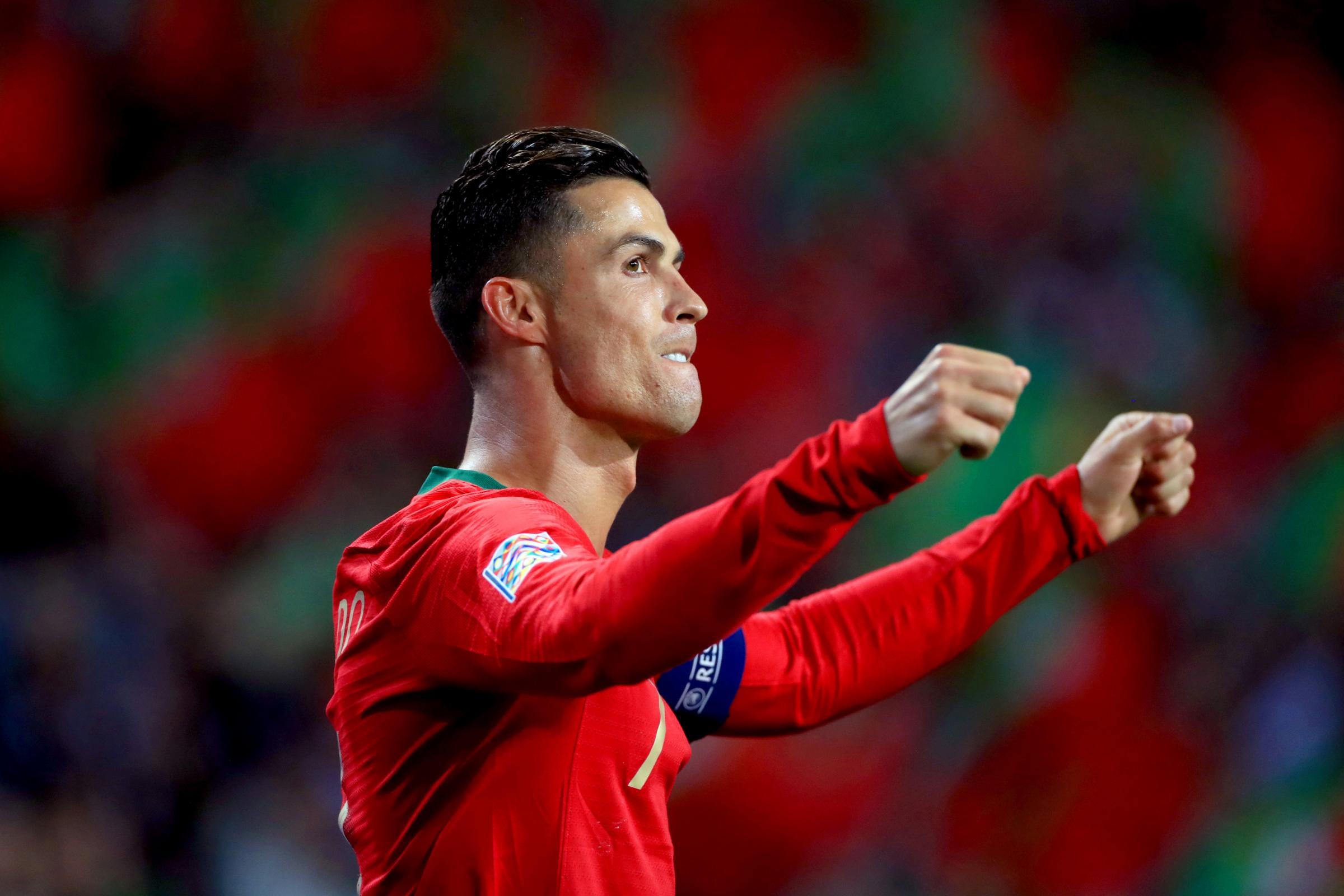 Cristiano Ronaldo's best international goals - Chelmsford Weekly News